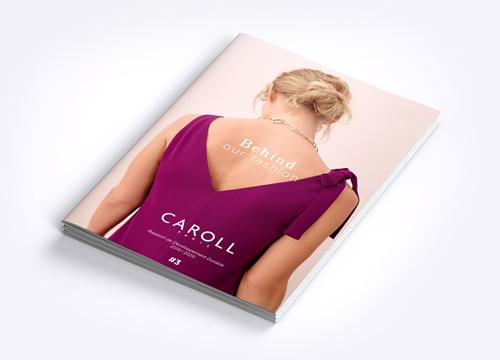 Caroll behind 2020